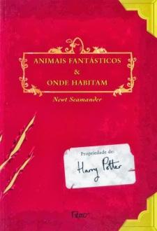 animais fantásticos e onde habitam harry potter