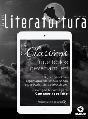Capa Literatortura