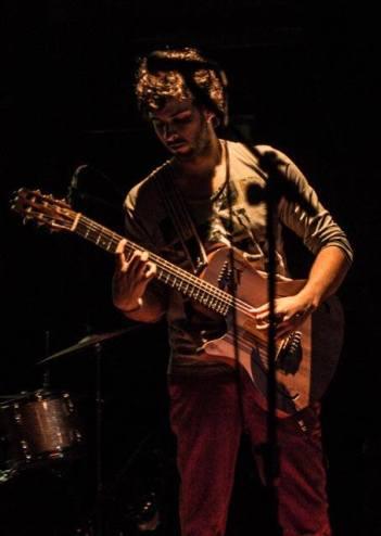 Foto: Guilherme Vazquez