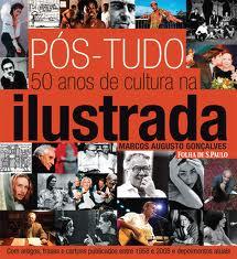 Pós Tudo - Marcos Augusto Gonçalves