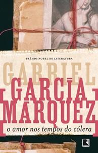 Amor nos Tempos do Cólera - Gabriel García Marquez