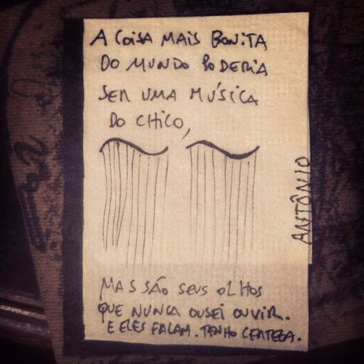 Pedro Gabriel - Eu me chamo Antônio