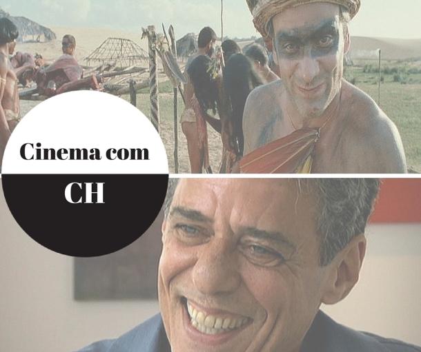 Cinema com CH