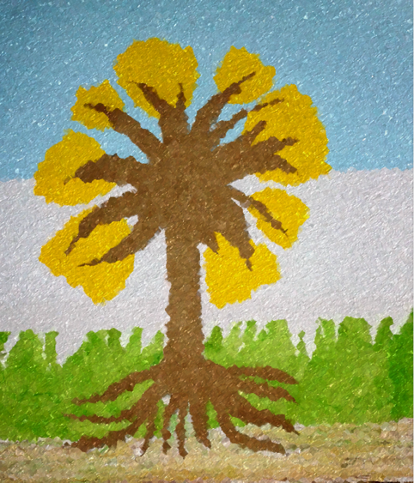 Arte: Talita Guimarães