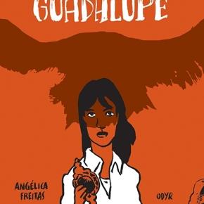 1ResenhaPorDia: Guadalupe (Angélica Freitas eOdyr)