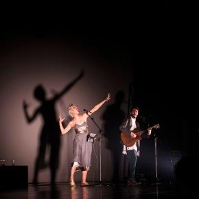 Dois Tempos de Um Lugar: Lançamento do disco no Auditório do Ibirapuera –14/08/2016