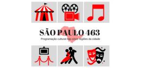 SÃO PAULO 463