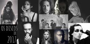 Discos nacionais que serão lançados em2017