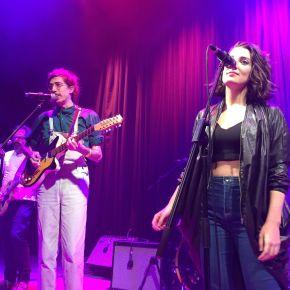 Clarice Falcão: Casa Natura Musical –22/06/2017