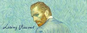 Com amor, Van Gogh: Fúria e ternura do artista em telagrande