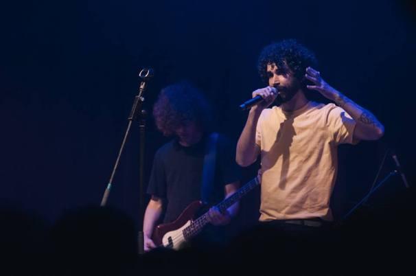 Foto oficial: Casa Natura Musical
