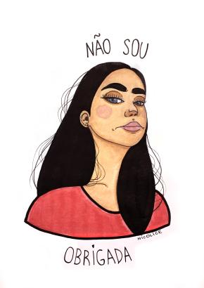 NICOLE DE SOUSA