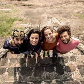 Perotá Chingó: Sesc Pompeia –04/08/2018