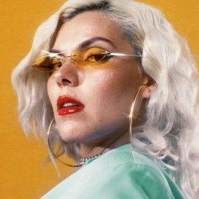 Duda Beat: Rainha da sofrênciapop