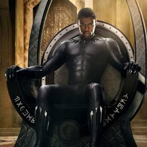Pantera Negra: a realeza de Wakanda faz o mundo inteiro se dobrar a um personagem deHQ