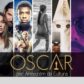 #Oscar2019