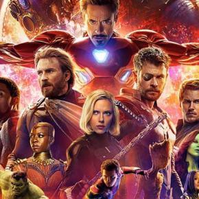 EXTRA | Vingadores – Guerra Infinita: os heróis da Marvel lutam pelo prêmio de efeitosvisuais