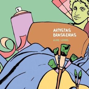 Onde estão as ArtistasBrasileiras?