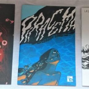 Tabu: quadrinhos que gritam o que não ousamos falar em vozalta